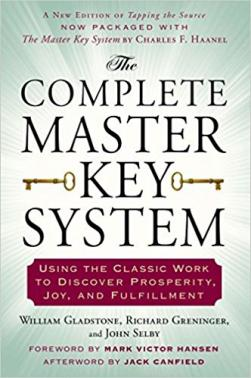 The Complete Master Key System